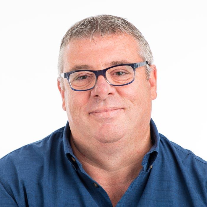 John Mollez - kandidaat gemeenteraadsverkiezingen Open Ieper