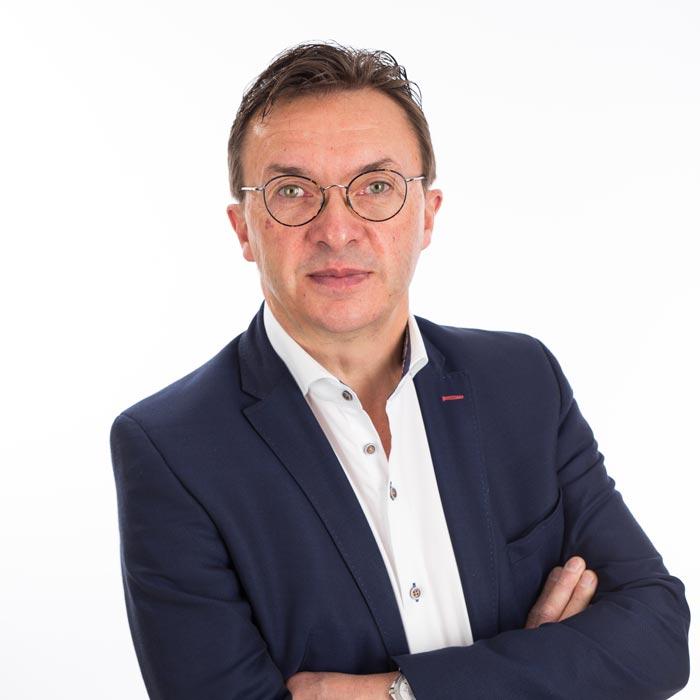 Patrick Benoot, kandidaat voor de gemeenteraadsverkiezingen 2018 voor Open Ieper